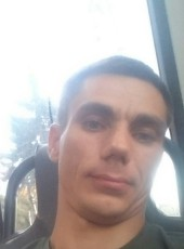 Sergei, 34, Russia, Saint Petersburg