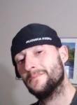 William, 36  , Anchorage