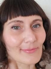 Anna, 45, Russia, Sharypovo