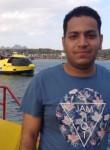محمود, 35  , Misratah