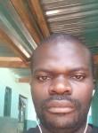 Elie, 37  , Lubumbashi