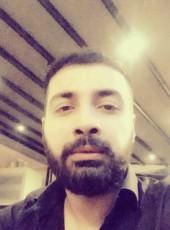 ihsan, 25, Türkiye Cumhuriyeti, Ankara