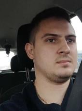 Cristian Adi, 27, Romania, Bucharest