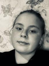 Sonya, 19, Russia, Novosibirsk