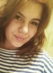 Anna, 18  , Illichivsk