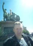Andrey, 47, Saint Petersburg