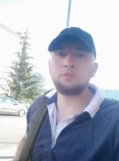 Ilya, 28, United States of America, Mountain View
