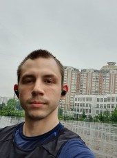 Maks, 29, Russia, Moscow