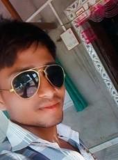 Pintu Thakor, 21, India, Palanpur