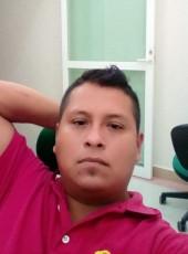 Jorge, 33, Mexico, Acapulco de Juarez