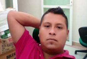 Jorge, 33 - Just Me