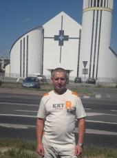 Viktor, 44, Poland, Gdynia