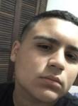 Hector , 19  , Bayamon