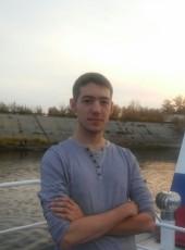 Evgeniy, 30, Russia, Tyumen