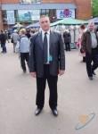 Yuriy, 47, Moscow