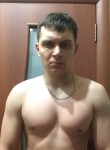 aleks, 30, Yekaterinburg