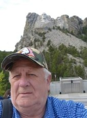 Robert, 61, United States of America, New York City