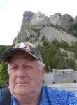 Robert, 61  , New York City