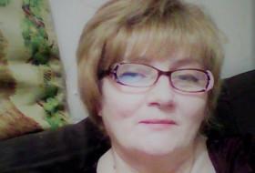 Татьяна, 65 - Just Me