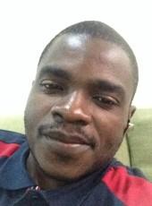 Psalmst, 37, Nigeria, Lagos