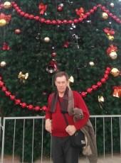 Vyacheslav, 63, Russia, Zelenogorsk (Krasnoyarsk)