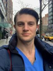 Chris, 33, Nigeria, Lagos