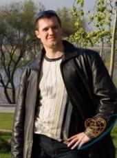 Zheka, 40, Russia, Simferopol