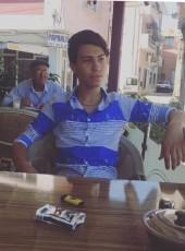 murat ertaş, 20, Türkiye Cumhuriyeti, Mersin