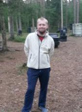 aleksei, 37, Estonia, Tallinn