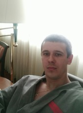 Eduard, 27, Russia, Moscow