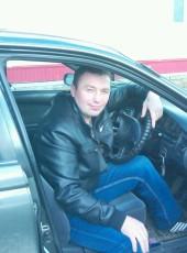 Roman, 36, Russia, Tomsk