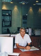 Anatoli Starovoitov, 82, Israel, Qalansuwa