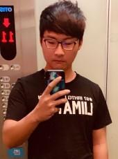 小書書, 33, China, Kaohsiung