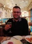 Ivan, 41, Saint Petersburg