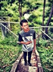 Rafli, 18, Indonesia, Pekanbaru