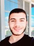 Mohamed, 18  , Alexandria