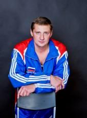 Aleksey, 39, Russia, Perm