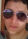 Camilo, 18  , Segovia