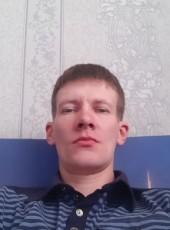 Aleksey , 36, Russia, Irkutsk