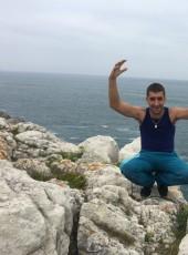 David, 40, Spain, Soria