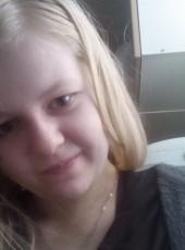 Ulyana, 19, Russia, Chelyabinsk