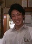 ジン, 30  , Toyama-shi
