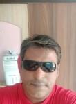 Kamruddin Sayed, 40, Mumbai