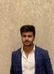 Dhruv, 21  , Amritsar