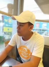 JayAr, 19, Philippines, Batangas