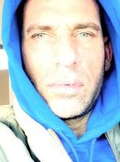 Bobby Pynn, 46, United States of America, Los Angeles