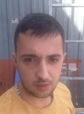 Jaki35, 28, Turkey, Izmir