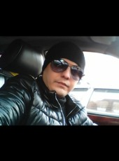 Артур, 33, Россия, Комсомольск-на-Амуре