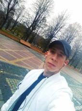 Konstantin, 27, Russia, Kaliningrad