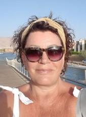 Ira Grenkova, 58, Israel, Haifa